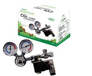 CO2 Controller ( Flash Indication )